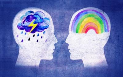 Como eliminar tus pensamientos negativos fácilmente